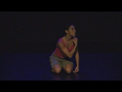 مهرجان بيروت الدوليّ للرقص المعاصر