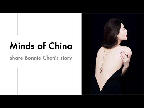 minds of china share their stories