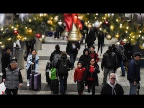 holiday season brings increased travel