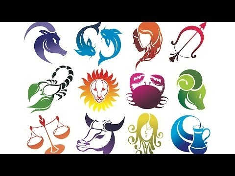 12 zodiac signs and what they mean