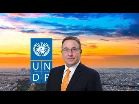 interview with undp administrator achim