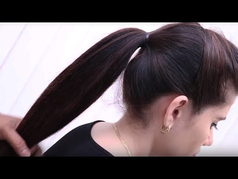 best hair style for ladies tutorials 2017