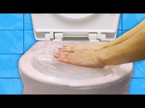 15 easiest ways to clean