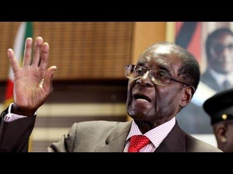 zimbabwean president mugabe reportedly taken