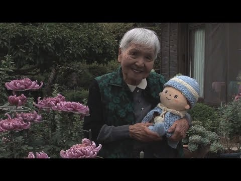 robotic friends for japans elderly