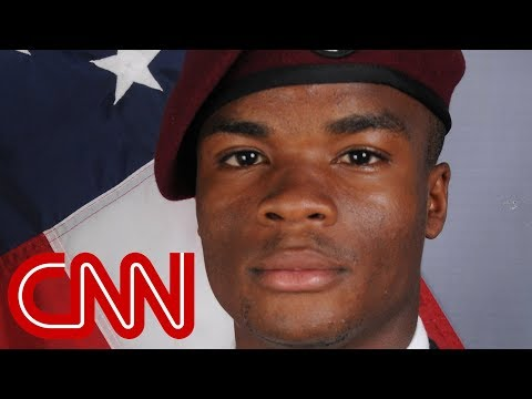family of slain soldier speaks out