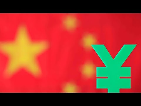 chinas economy in 2017
