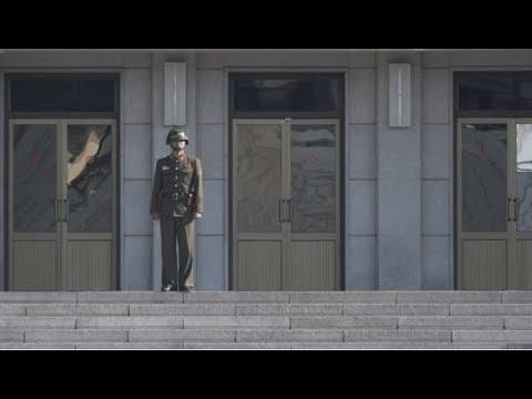 pyongyang will restore the interkorean hotline