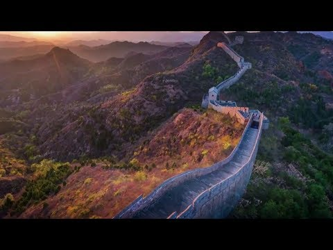 the long and great wall
