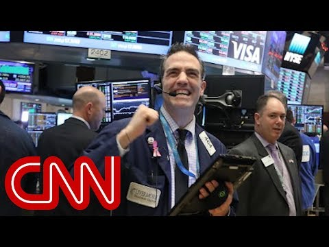 should trump get credit for stock market success