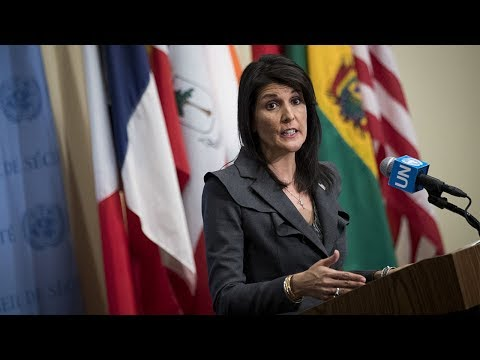 us threatens to withhold financial aid