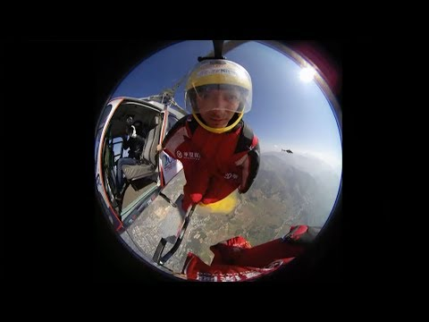 china grabs third place at wingsuit flyingalifornia wine country hopes to rebound