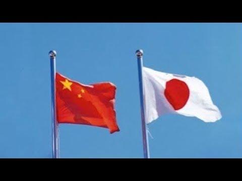 chinajapan ties over the years
