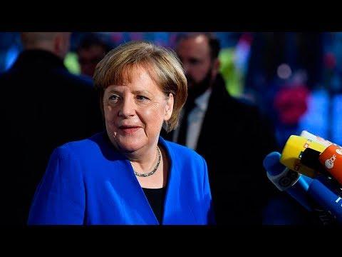 german parties reach breakthrough