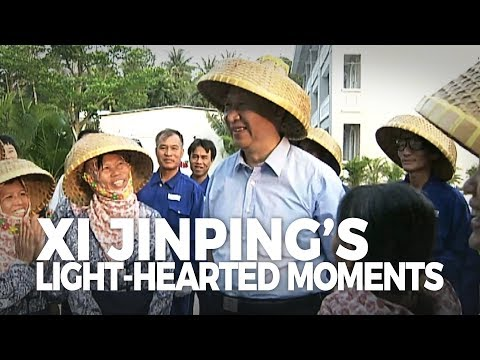 xi jinpings versatile talents