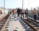 وزارة النقل التونسية تعلن إصابة 33 مسافرًا بإصابات متفاوتة الخطورة بحادث تصادم