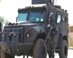 قتلي ومصابين في اشتباكات بين الشرطة المصرية ومسلحين في مدينة الإسماعيلية