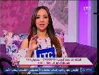 مصر اليوم - شاهد مذيعة ltc تفضح زميلتها علي الهواء مباشرة