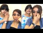 مصر اليوم - شاهد خفة دم أبرار الكويتية وابنتها آية أثناء البث المباشر