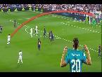 مصر اليوم - شاهد السر وراء جنون الأندية على جوهرة ريال مدريد ماركو أسينسيو