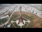 مصر اليوم - شاهد الصين تستنسخ معالم شهيرة لجذب السياح