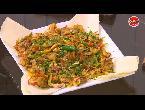 مصر اليوم - شاهد طريقة إعداد فاهيتا جمبري