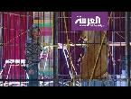 شاهد مصرية تخيف الوحوش