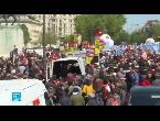 أسبوع جديد من الإضرابات والاحتجاجات العمالية