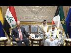 شاهد  برهم صالح يؤكد على ضرورة عدم تحميل العراق وزر إيران