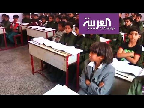 مصر اليوم - بالفيديو تحذير أممي يكشف أنّ ملايين الأطفال في اليمن خارج مقاعد الدراسة