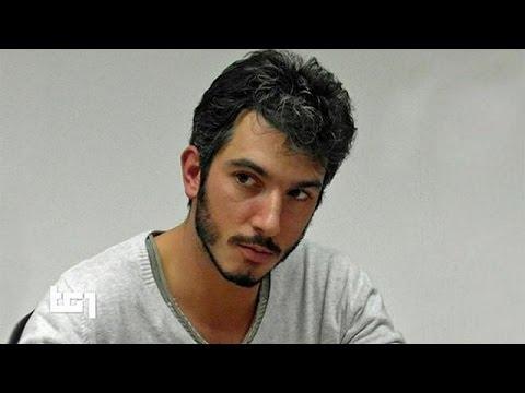 مصر اليوم - شاهد صحافي إيطالي محتجز في تركيا يضرب عن الطعام