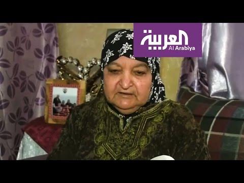مصر اليوم - بالفيديو قصة أم ناصر الفلسطينية وتضامنها مع الأسرى