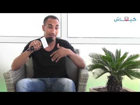 مصر اليوم - شاهد رضوان الأسمر يروي رحلة كفاحه