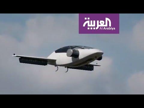 مصر اليوم - شاهد شركة ليليوم للطيران تقدم أول طائرة سيارة كهربائية