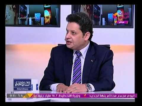 مصر اليوم - بالفيديو  وائل النحاس يؤكد أن الحكومة المصرية تسببت في ارتفاع الأسعار