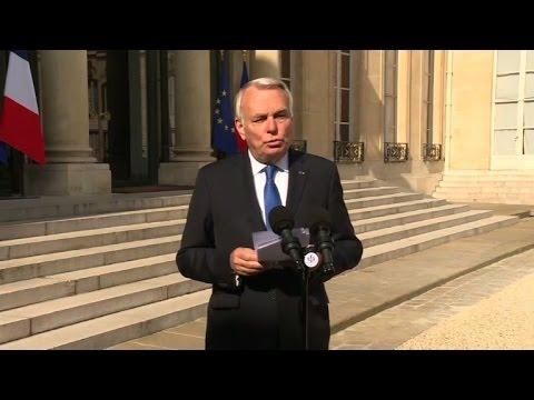 مصر اليوم - شاهد فرانسا تتهم دمشق بشنالهجوم الكيميائيفي خان شيخون