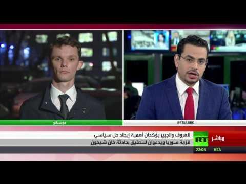 مصر اليوم - شاهد  نتائج المحادثات الروسية السعودية