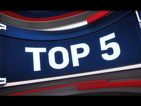 مصر اليوم - بالفيديو أبرز 5 كرات في دوري كرة السلة الأميركي ليلة الخميس
