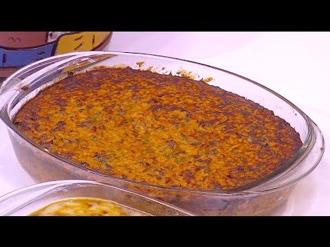 مصر اليوم - شاهد طريقة إعداد عجة بالأرز