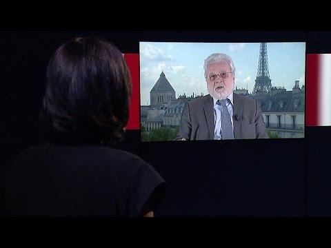 مصر اليوم - بالفيديو لويس كابريولي يؤكّد أنّ الإرهاب ظاهرة تاريخية