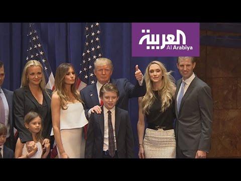 مصر اليوم - بالفيديو الرئيس دونالد ترامب يكشف عن حنينه إلى حياته السابقة