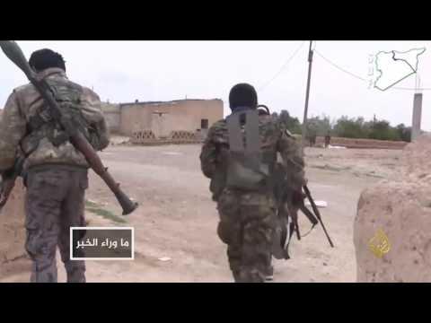 مصر اليوم - بالفيديو أحلام الأكراد كوابيس الأتراك