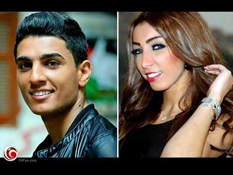 مصر اليوم - بالفيديو  محمد عساف يرد بهدوء على انتقادات دنيا بطمة