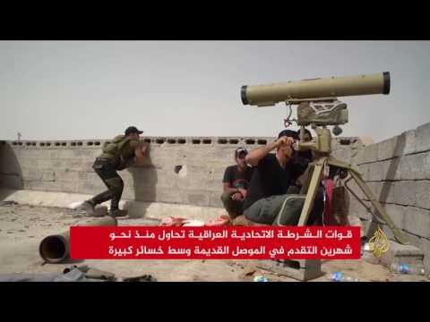 مصر اليوم - بالفيديو رئيس الأركان العراقي يطالب واشنطن بضمان متطلبات معركة الموصل