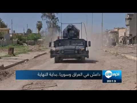 مصر اليوم - بالفيديو جيش الإسلام يعلن معركة القضاء على هيئة تحرير الشام
