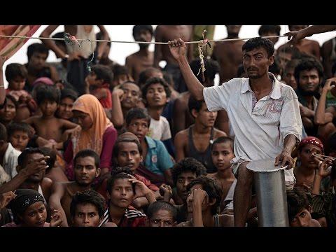 مصر اليوم - بالفيديو تحذير أممي من عواقب إعادة توطين نازحي أقلية الروهينغا المسلمة