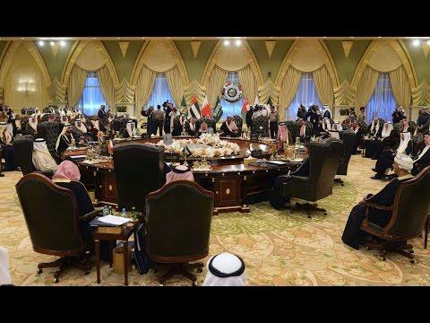 مصر اليوم - بالفيديو اتفاق خليجي على منع التدخلات الخارجية ومكافحة التطرّف