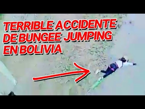 مصر اليوم - بالفيديو نهاية مؤلمة لفتاة مغامرة قفزت من أعلى جسر