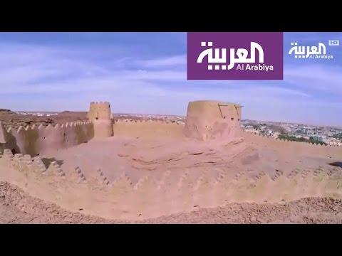 مصر اليوم - شاهد الحصن الذي حمى الجوف وبقي شامخًا قويًا