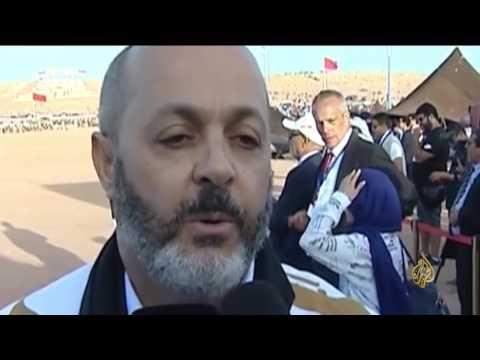 مصر اليوم - شاهد ختام فعاليات موسم طانطان الثقافي في المغرب
